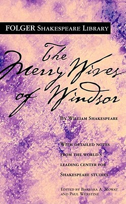 Image for The Merry Wives of Windsor (Folger Shakespeare Library)