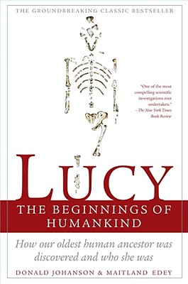 Image for Lucy: The Beginnings of Humankind