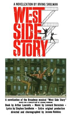 Image for West Side Story (novelization)