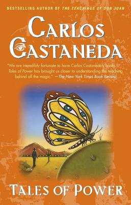 "Tales of Power, ""Castaneda, Carlos"""