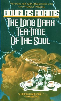 The Long Dark Tea-Time of the Soul, Adams, Douglas