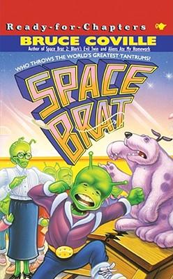 Image for Space Brat (Space Brat 1)