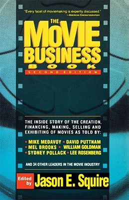 Image for MOVIE BUSINESS, THE .