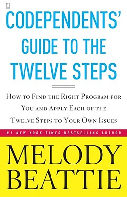 Image for CODEPENDENT'S GUIDE TO THE TWELVE STEPS