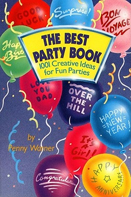 Image for Best Party Book