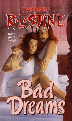 Image for Bad Dreams (Fear Street)