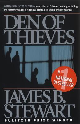 Den Of Thieves, Stewart, James B.