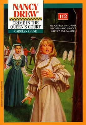 Image for Crime In The Queen's Court
