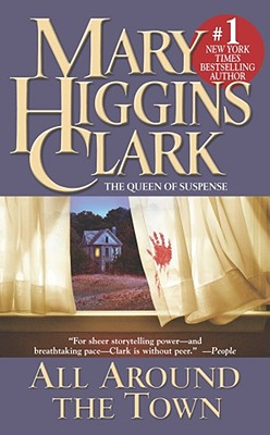 All Around the Town, Clark, Mary Higgins