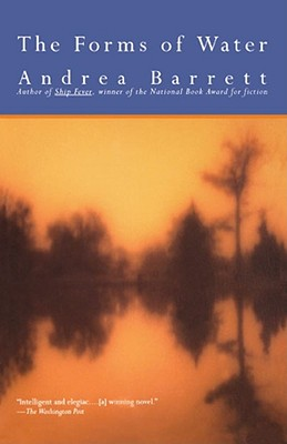The Forms of Water, Barrett, Andrea