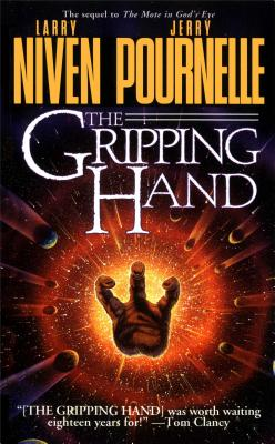 "The Gripping Hand, ""Niven, Larry, Pournelle, Jerry"""