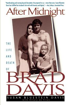 Image for After Midnight: The Life and Death of Brad Davis