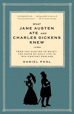 Image for WHAT JANE AUSTEN ATE AND CHARLES DICKENS