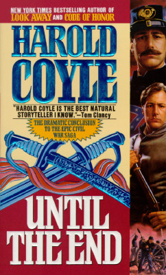 Until the End, HAROLD COYLE