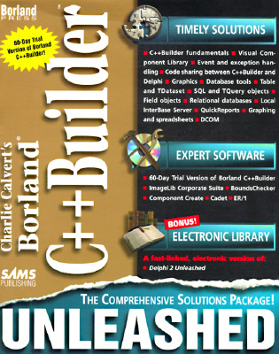 Image for Charlie Calvert's Borland C++Builder Unleashed