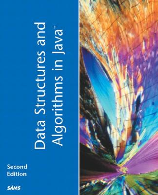 Data Structures and Algorithms in Java (2nd Edition), Lafore, Robert