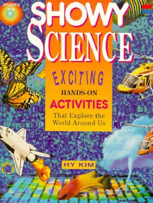 Showy Science, Hy Kim