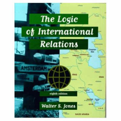Image for The Logic of International Relations (8th Edition)