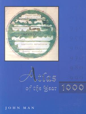 Image for Atlas of the Year 1000