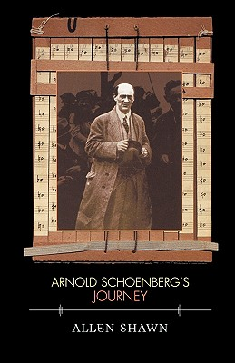 Image for Arnold Schoenberg's Journey
