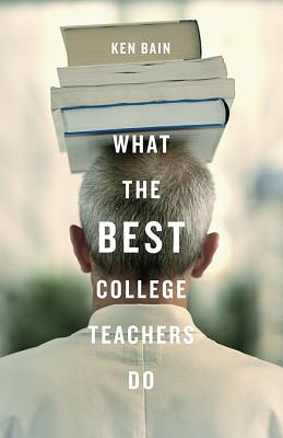 Image for What the Best College Teachers Do