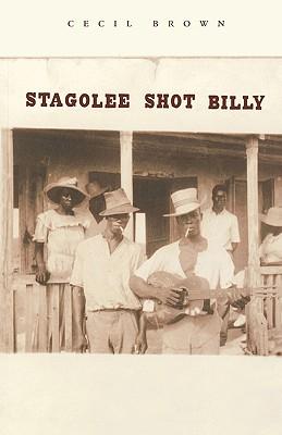 Stagolee Shot Billy, Cecil Brown