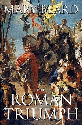 Image for The Roman Triumph