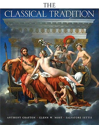Image for The Classical Tradition (Harvard University Press Reference Library)