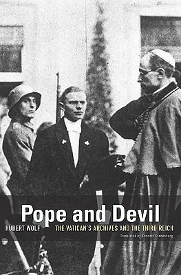 Pope and Devil, Hubert Wolf