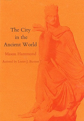 Image for The City in the Ancient World