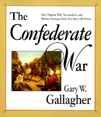 Image for The Confederate War