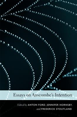 Image for Essays on Anscombe's Intention