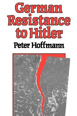 Image for German Resistance to Hitler