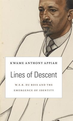Lines Of Descent, Appiah, Anthony