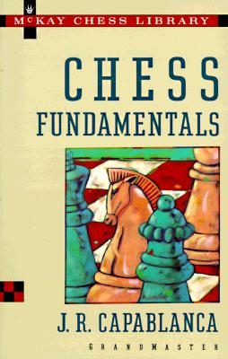 Image for Chess Fundamentals