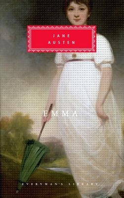 Emma (Everyman's Library), Austen, Jane