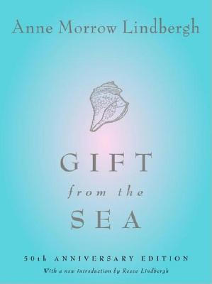 Gift from the Sea, Lindbergh, Anne Morrow