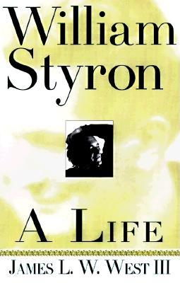 Image for William Styron A Life