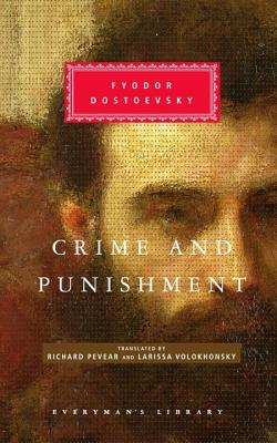 Image for Crime and Punishment (Everyman's Library)