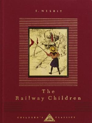 Image for The Railway Children (Everyman's Library Children's Classics Series)