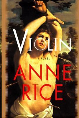 Violin, Rice, Anne