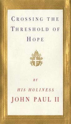 Image for Crossing the Threshold of Hope