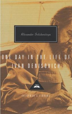 Image for One Day in the Life of Ivan Denisovich (Everyman's Library)