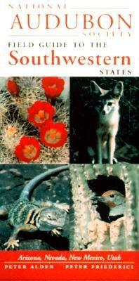 Image for Field Guide To The Southwestern States