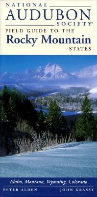 Image for National Audubon Society Field Guide to the Rocky Mountain States