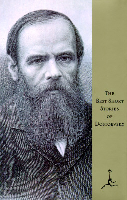 Image for Best Short Stories of Dostoevsky (Modern Library)