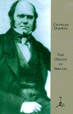 The Origin of Species (Modern Library), Charles Darwin