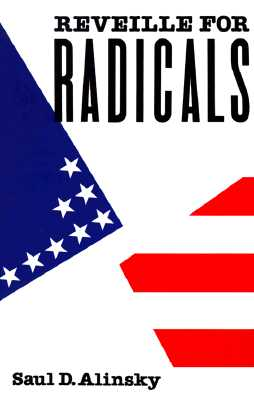 Image for Reveille for Radicals