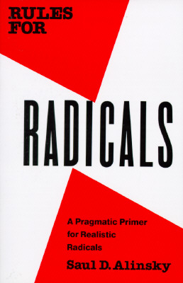 Image for Rules for Radicals: A Pragmatic Primer for Realistic Radicals