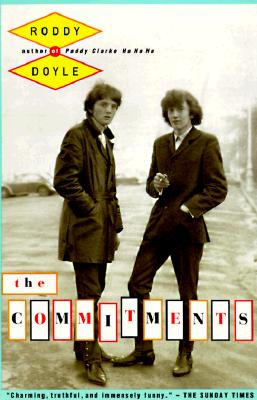 """The Commitments, """"Doyle, Roddy"""""""